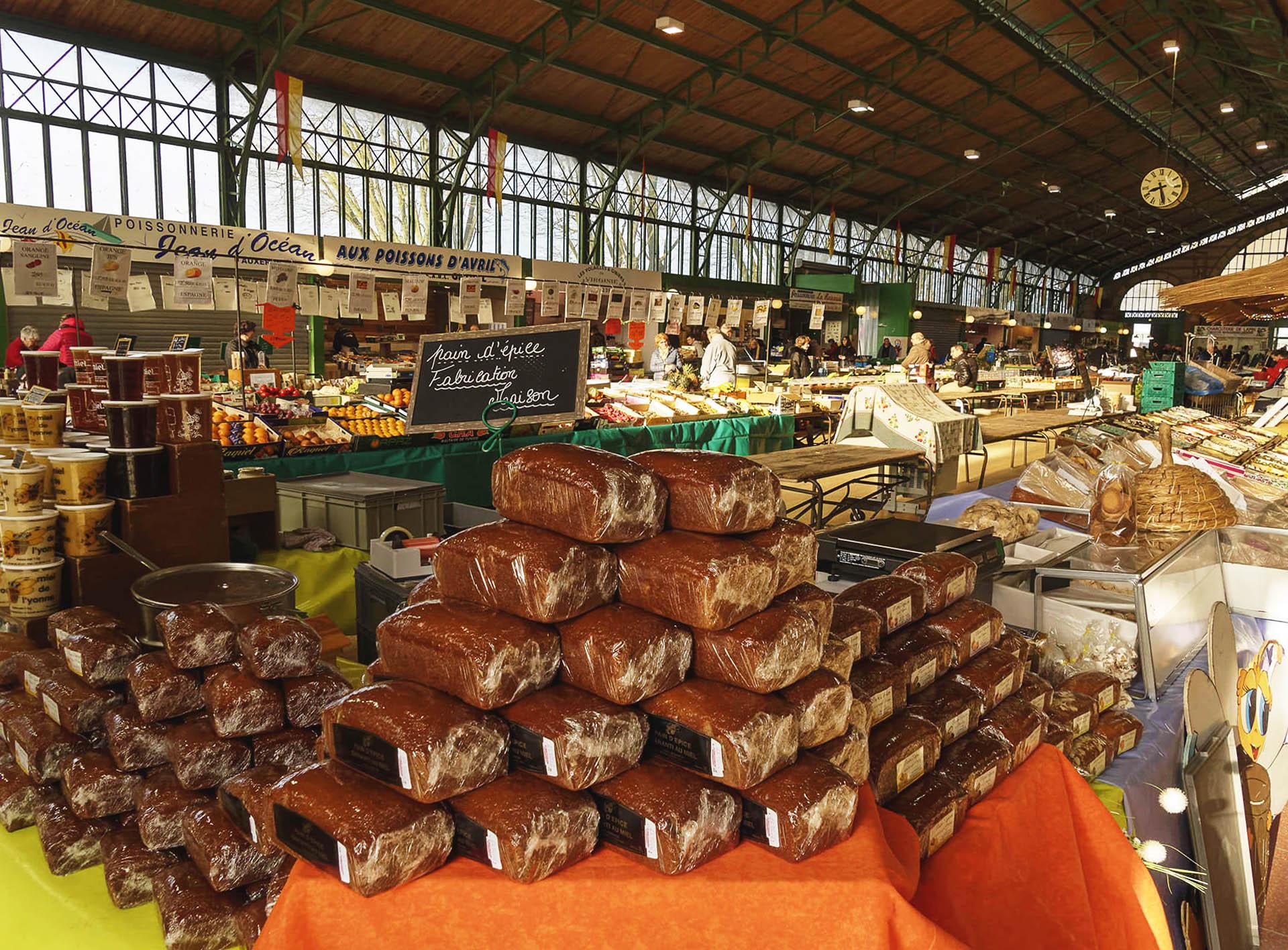 marché cliché RP Tourisme Joigny Jovinien