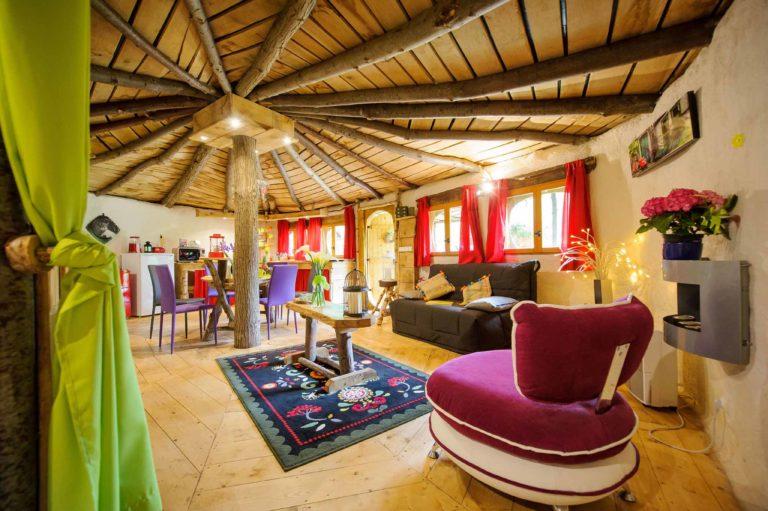 Cachette de Frodon Camping Le Cœur de la Forêt location-hebergement-insolite-weekend-sejour-romantique-nid-dans-arbre-cabanes-perchees-frodon-pierrefonds-oise-picardie-haut-de-france