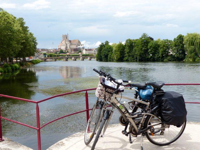 Location de vélos à Decize