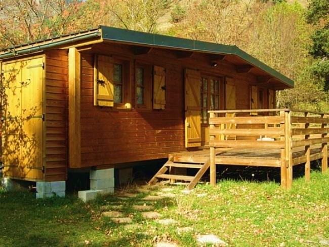 Camping insolite *** Le Reclus