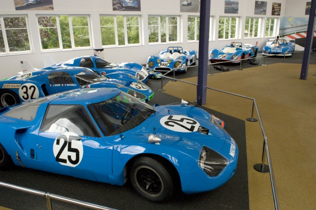 Musée Espace automobiles Matra en Sologne visite-musee-espace-automobiles-matra-romorantin-lanthenay-sologne-famille-enfants-voitures-anciennes