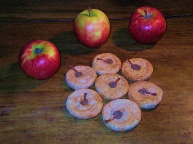 Le Troglo des Pommes Tapées, musée & dégustation