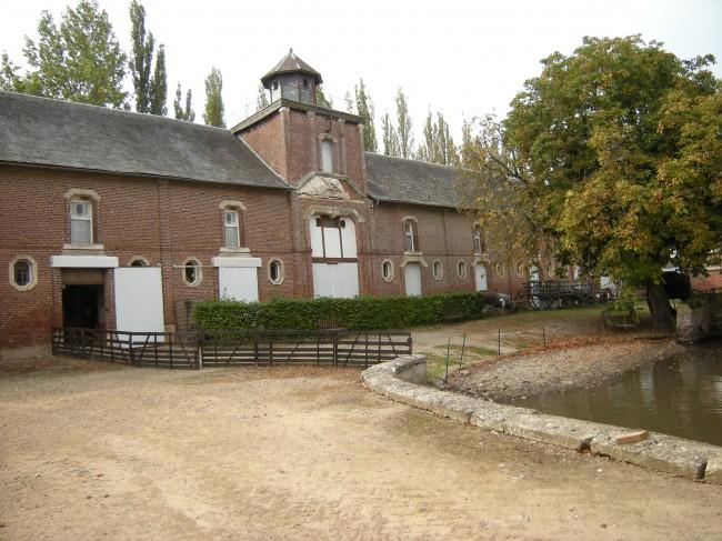 Musée conservatoire de la Vie Agricole et Rurale, Visite dans l'Oise - Beauvais musee-conservatoire-vie-agricole-rurale-visite-oise-somme-culturelle-famille-picardie-campagne-memoire-proche-amiens-rouen-paris
