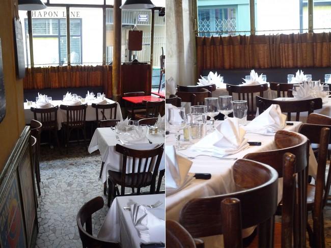 Restaurant le Taxi Jaune cuisine créative, quartier Latin restauration-table-menu-repas-coeur-paris-quartier-latin-proche-beaubourg-pompidou-restaurant-le-taxi-jaune-cuisine-creative-produit-saison-insolite