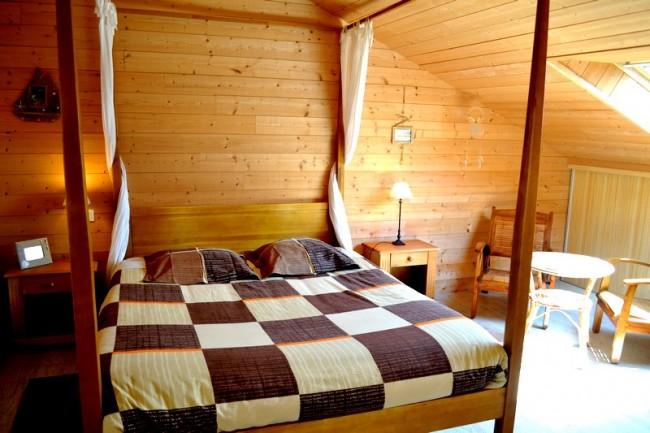 Chambres d'hôtes de charme en Bretagne Finistère Lanildut Le Nid d'Iroise