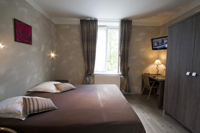 Hôtel La Résidence, Hôtel & Restaurant hotel-la-residence-hotel-restaurant-hebergement-sejour-nuit-chambre-romantique-weekend-vosges-grand-est