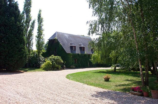 Chambres d'hôtes La Ferme des Luthiers en Normandie, proche Paris ferme-luthiers-chambres-hotes-proche-paris-normandie-eure-weekend-sejour-couture-boussey