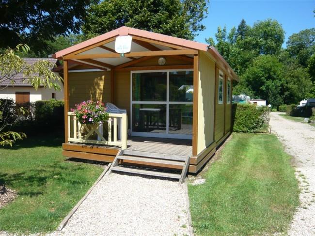 Camping *** Saint-Paul en Normandiehebergement-camping-saint-paul-lyons-la-foret-proche-rouen-eure-normandie
