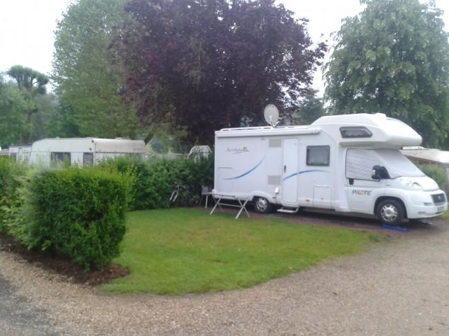 Location Chalets avec Terrasse Camping Saint-Paul en Normandie location-insolite-chalet-hebergement-camping-saint-paul-lyons-la-foret-proche-rouen-eure-normandie