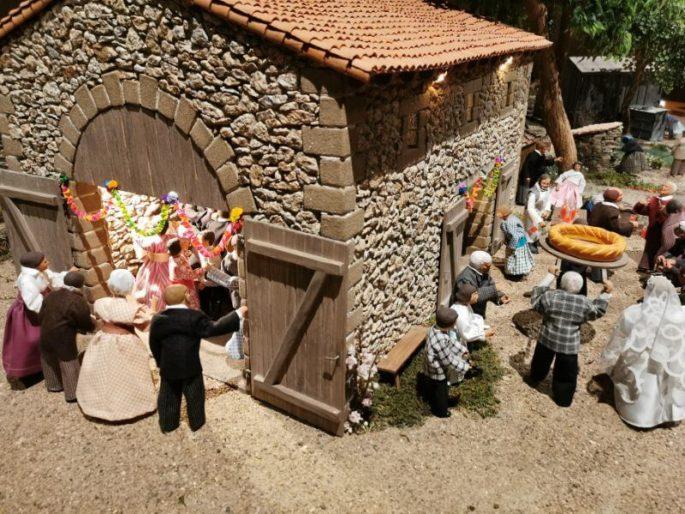 Vendée Miniature, Village vendéen musee-vendee-miniature-village-vendeen-bretignolles-sur-mer mariage