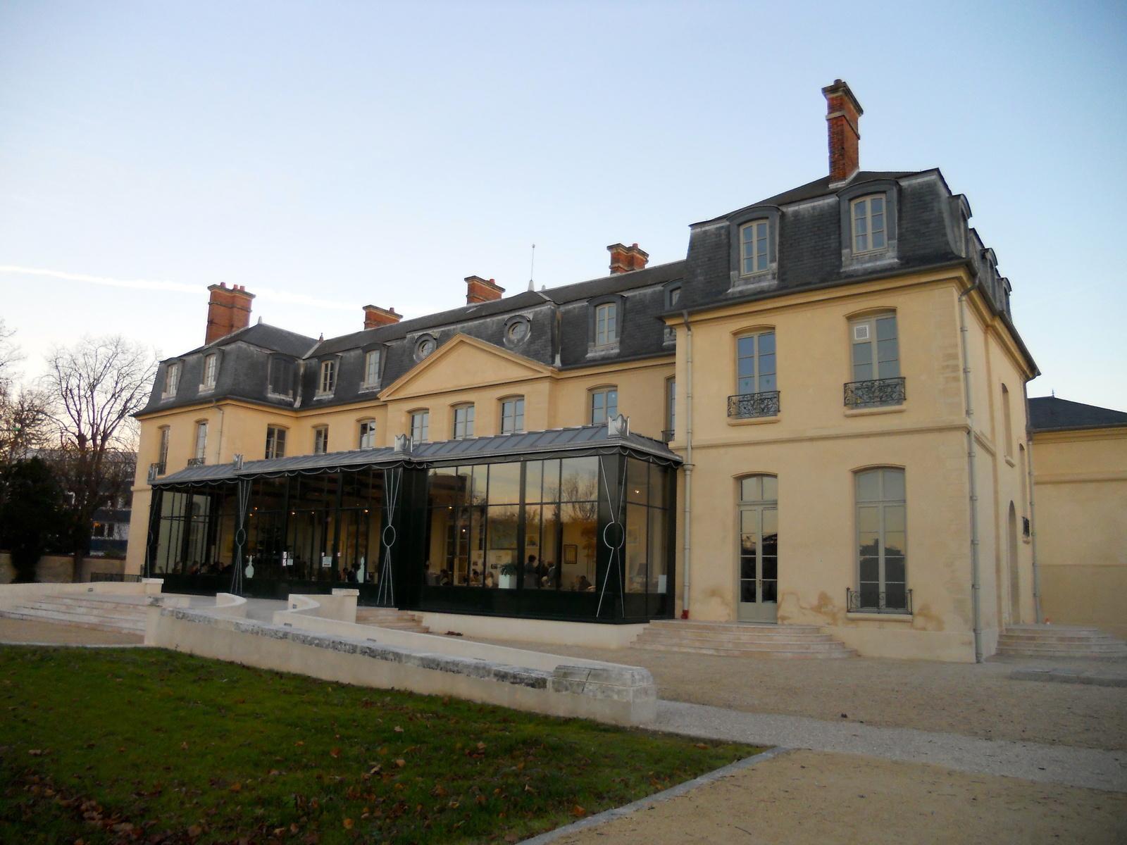 Musée de la Grenouillère