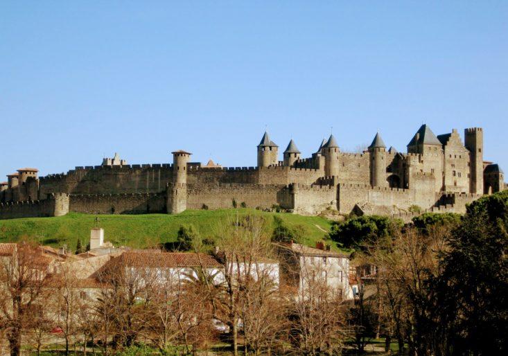 Location Roulotte weekend insolite, domaine Campras (Carcassonne) location-insolite-roulotte-cabane-domaine-campras-carcassonne-weekend-amoureux-romantique-sejour-vacances-castelnaudary-canal-midi-saissac