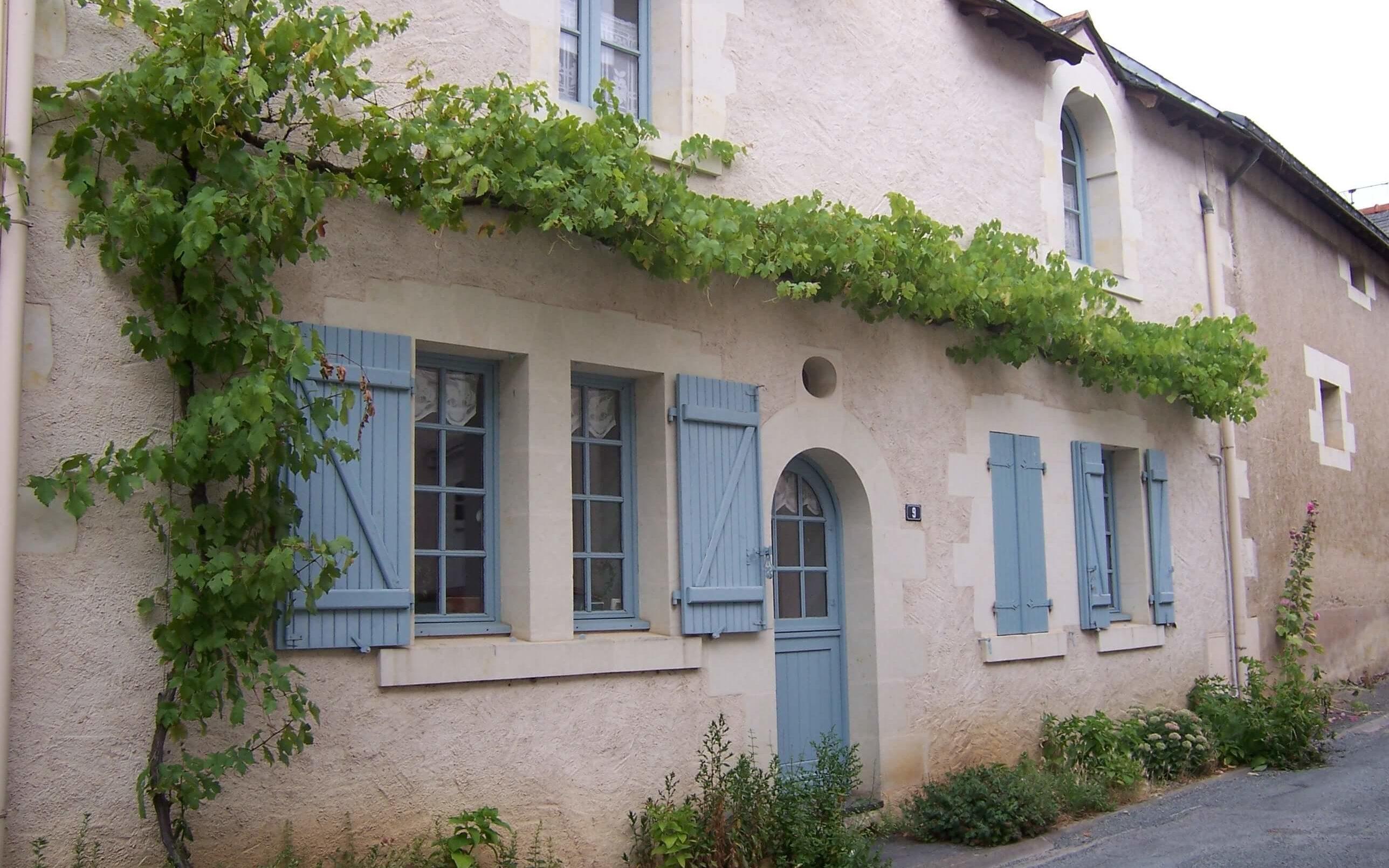 Brissac-Quincé, notre destination famille