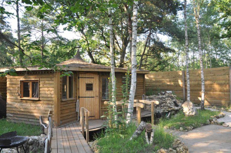 Cabanes insolites du Nid dans les Bruyères - Aisne - Picardie location-hebergement-insolite-weekend-sejour-romantique-cabanes-perchees-fere-en-tardenois-aisne-picardie-cabane-le-nid-dans-les-bruyeres