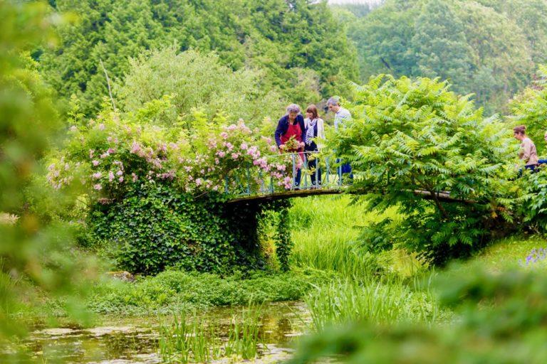 Jardins-de-Vieils-Maisons-pont-sur-eau Les Jardins de Viels-Maisons visite-jardins-fleurs-plantes-de-viels-maisons-aisne-hauts-de-france