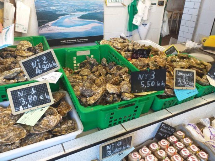 Dégustation d'Huîtres chez Murielle & Patrick Ostréïculteurs en Vendée producteur-produits-regionaux-degustation-huitres-chez-murielle-patrick-ostreiculteurs-en-vendee-guittiere-talmont-saint-hilaire