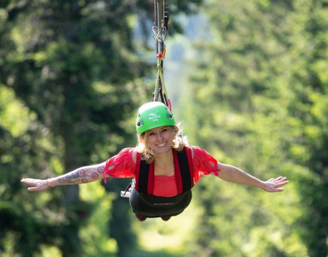 Fantasticable Bol d'Air, l'évasion grandeur nature Vosges la Bresse tyrolienne géante tyrolienne-geante-loisirs-insolite-aventure-sensation-bol-air-evasion-grandeur-nature-fantasticable-vallee-bresse-vosges-montagne-activite-famille