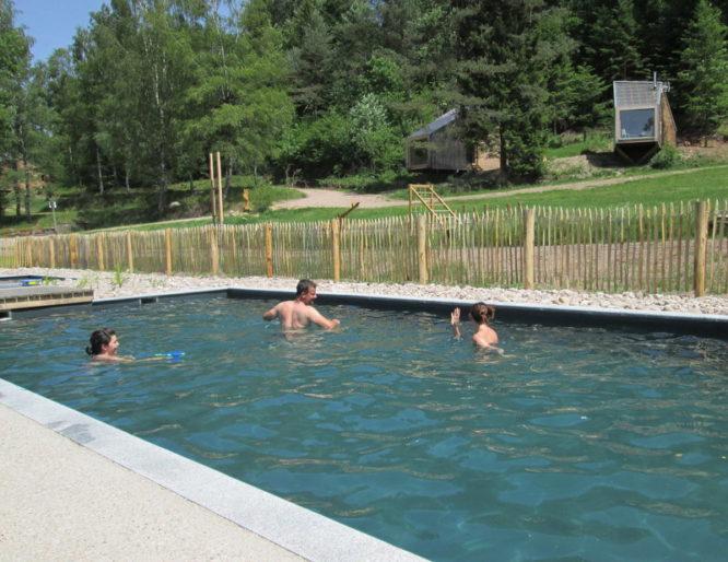 BAIGNADE NATURELLE Camping **** du Mettey dans les Vosges hebergement-camping-insolite-nature-ecologique-du-mettey-vagney-vosges-grand-est