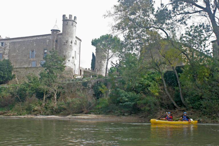 Eaurizon : Location Canoë Kayak sur l'Aude en Occitanie eaurizon-canoe-kayak-aude-location-occitanie-puicheric-riviere-activite-loisirs-famille-enfants-bivouac-parcours-randonnee Eaurizon canoe Aude puicheric castelnau 2006 (21)