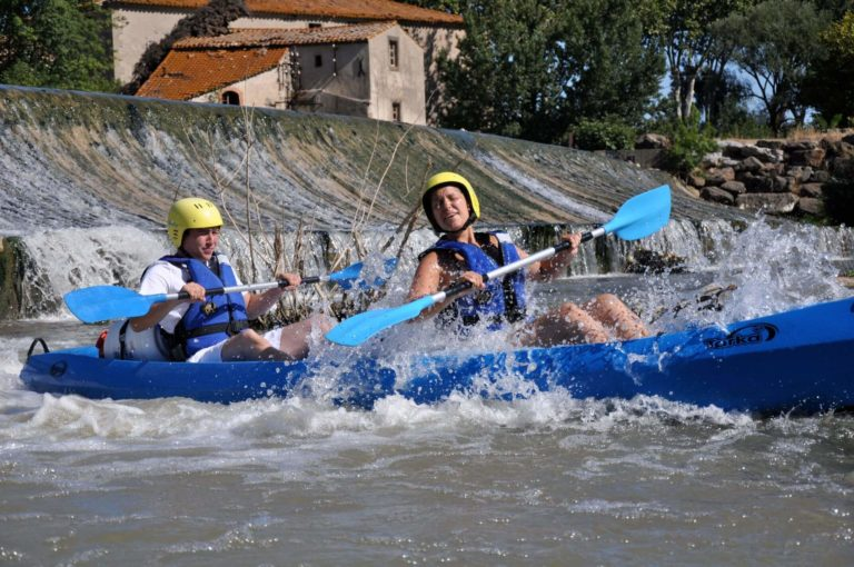 Eaurizon : Location Canoë Kayak sur l'Aude en Occitanie eaurizon-canoe-kayak-aude-location-occitanie-puicheric-riviere-activite-loisirs-famille-enfants-bivouac-parcours-randonnee Eaurizon canoe aude puicheric (3)