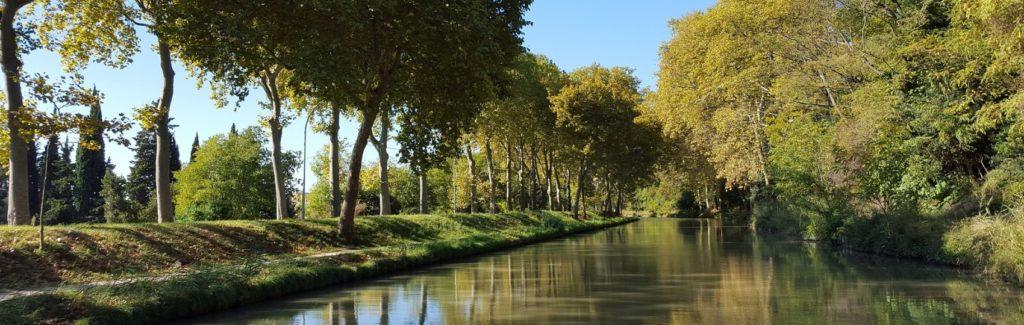 Week End à Puicheric dans l'Aude