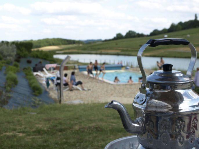 Séjour en Roulotte au cœur du Gers Domaine d'Escapa sejour-insolite-roulotte-we-weekend-atypique-domaine-escapa-parc-residentiel-loisirs-estipouy-auch-tarbes-gers-occitanie