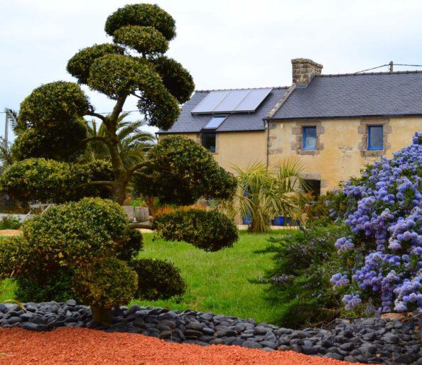 Le Nid d'Iroise, séjour en chambres d'hôtes en Bretagne Finistère Lanildut nuit-insolite-atypique-nid-iroise-sejour-chambres-hotes-lanildut-finistere-bretagne