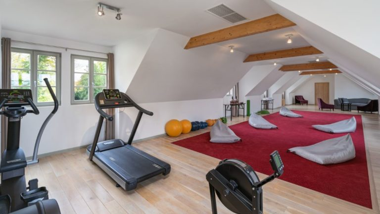 191029 Castel Maintenon Fitness Room rev 03 - Copie