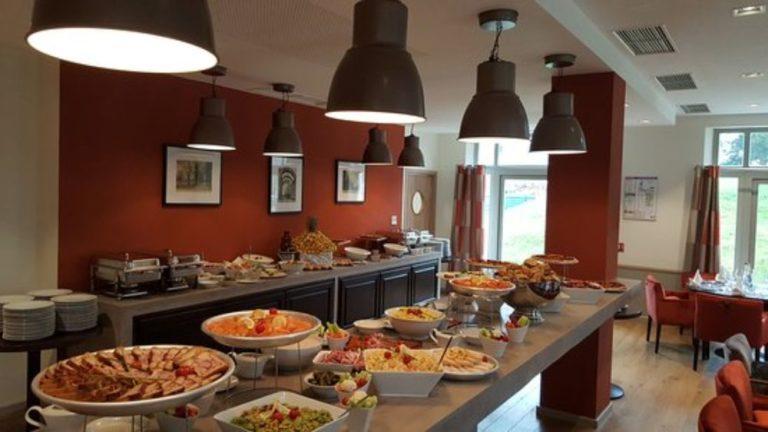 restaurant vauban 2 (2 Castel Maintenon