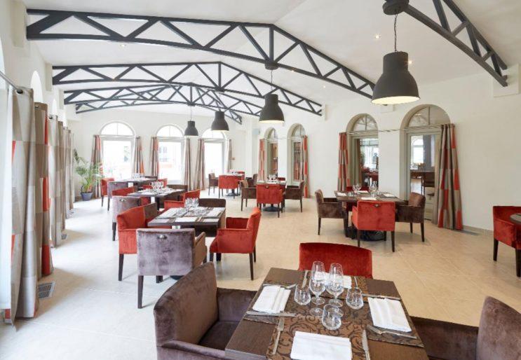 restaurant vauban 4 Castel Maintenon