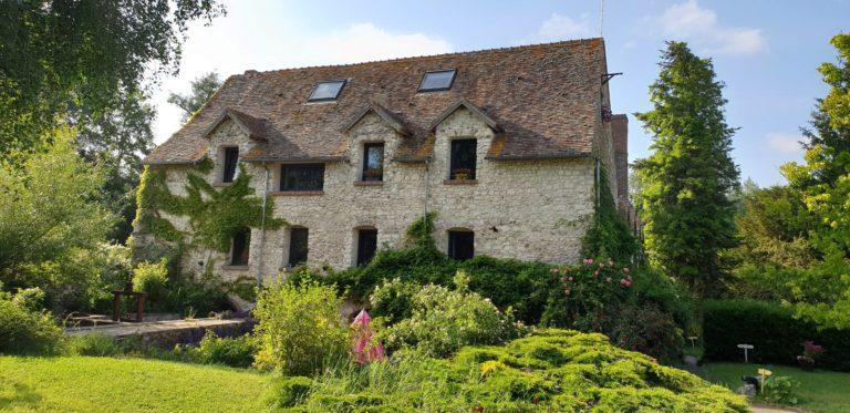 Le Moulin 30 couv
