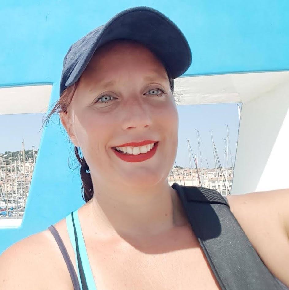 Photo de profil de Agnès