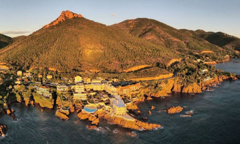 Un petit coin de paradis pour des vacances au bord de la mer avec France Week-end