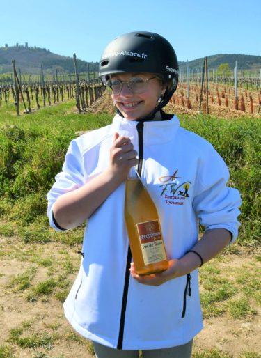 Segway Alsace une vraie découverte