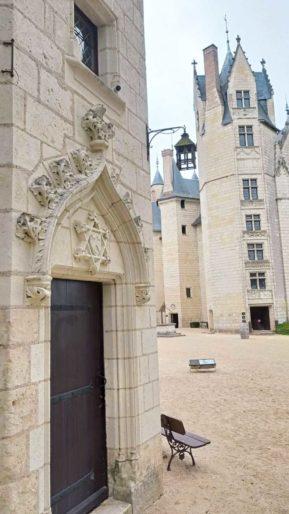 Château Montreuil Bellay