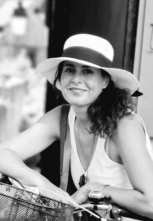 Photo de profil de Anne-Catherine